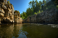 Ausable Chasm, New York
