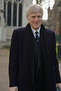 LORD RALPH MONTAGU OF BEAULIEU, Service of Thanksgiving for the life of Edward Baron Montagu of Beaulieu. St. Margaret's Westminster. London. 20 January 2016