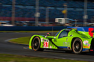 #57 Krohn Racing Ligier JS P2: Tracy Krohn, Olivier Pla, Nic Jonsson, Alex Brundle