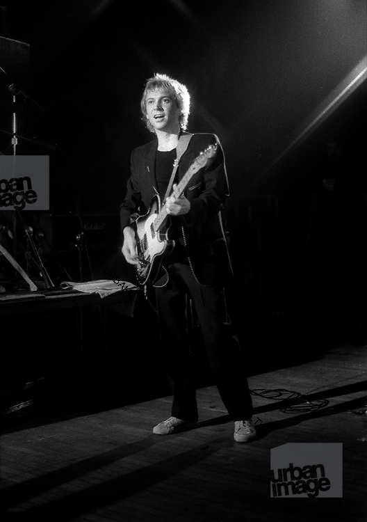 Andy Summers - The Police  London concert - Live
