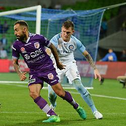 Melbourne City v Perth Glory | Hyundai A-League Elimination Final | 23 April 2017