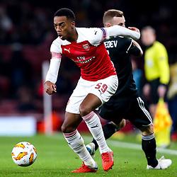 Arsenal v Qarabag