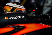 May 20-24, 2015: GP2 Monaco - Stoffel Vandoorne, ART Grand Prix