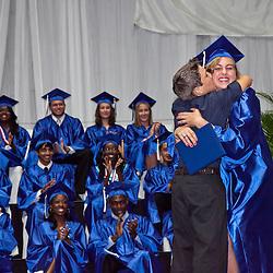 Antilles Graduation