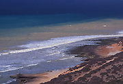 Coast near Essaouira, Morocco