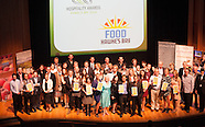 2014 Hospo Awards