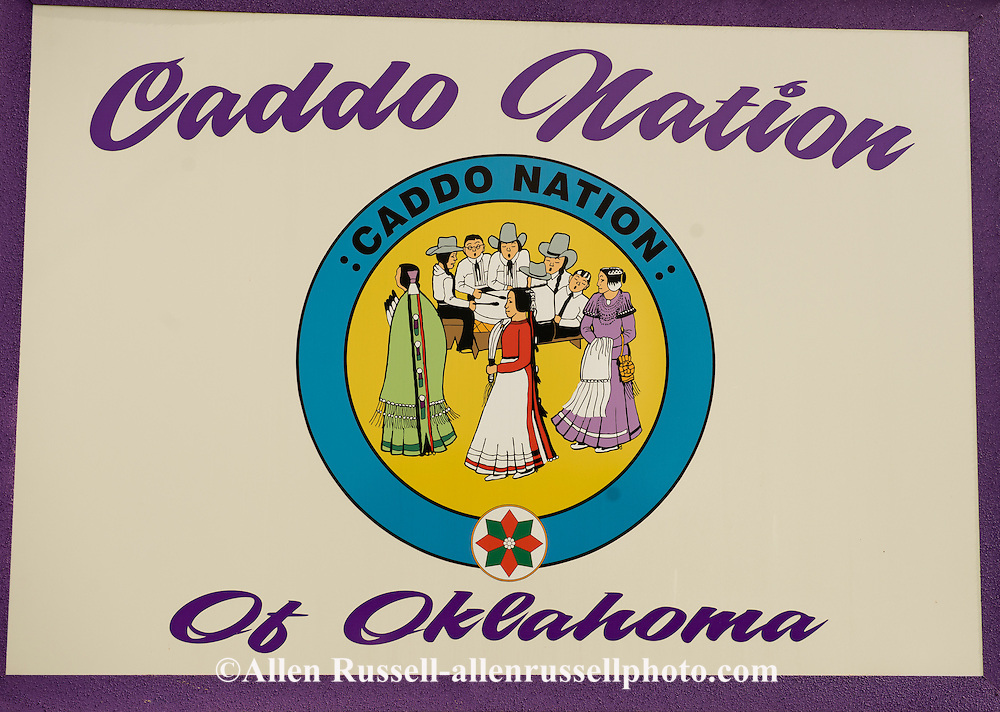 Caddo Nation, Indians, Native Americans, Oklahoma