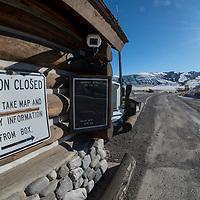 2018-Government Shutdown-Yellowstone
