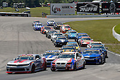 2014 Mosport IMSA Continental Challenge