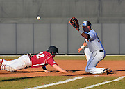 NCAA Baseball: VMI clinches series win over Lafayette with 10-3 victory