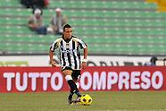 2011/01/06 Udinese vs Chievo 2-0