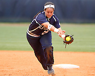 FIU Softball Vs. ULM Saturday Game 2012