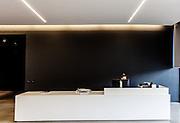 Inverigo, Poliform lab, reception