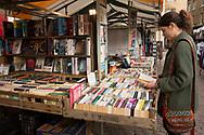 Mollie Andrews, Paul Neeve Bookstall