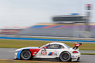 #56 BMW Team RLL BMW Z4 GTE: TBA