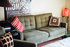 Couch #8 - Jay