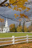 Vermont Churches