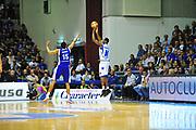 DESCRIZIONE : Sassari Lega A 2012-13 Dinamo Sassari Lenovo Cant&ugrave; Quarti di finale Play Off gara 1<br /> GIOCATORE : Bootsy Thornton<br /> CATEGORIA : Tiro<br /> SQUADRA : Dinamo Sassari<br /> EVENTO : Campionato Lega A 2012-2013 Quarti di finale Play Off gara 1<br /> GARA : Dinamo Sassari Lenovo Cant&ugrave; Quarti di finale Play Off gara 1<br /> DATA : 09/05/2013<br /> SPORT : Pallacanestro <br /> AUTORE : Agenzia Ciamillo-Castoria/M.Turrini<br /> Galleria : Lega Basket A 2012-2013  <br /> Fotonotizia : Sassari Lega A 2012-13 Dinamo Sassari Lenovo Cant&ugrave; Play Off Gara 1<br /> Predefinita :