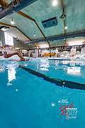 SWIMMING<br /> DAY ONE<br /> Downer NZ Masters Games 2019<br /> 20190205<br /> WHANGANUI, NEW ZEALAND<br /> Photo KEVIN CLARKE CMGSPORT<br /> WWW.CMGSPORT.CO.NZ