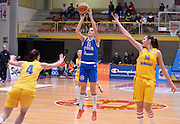 DESCRIZIONE : Torneo di Schio - Italia vs Romania  <br /> GIOCATORE : Raffaella Masciadri<br /> CATEGORIA : nazionale femminile senior A <br /> GARA : Torneo di Schio - Italia vs Romania<br /> DATA : 29/12/2014 <br /> AUTORE : Agenzia Ciamillo-Castoria
