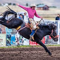 Helmville NRA 2015 Rodeo