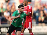 14 Jul 2015 FC Helsingør - Nottingham Forest