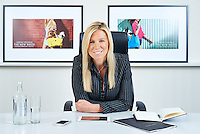 Stacey Cartwright, Harvey Nichols CEO