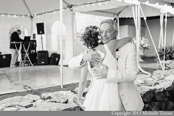 Inn at Ocean's Edge Wedding.  Photography by Maine Wedding Photographer Michelle Turner.