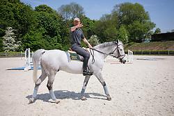 Kumps Jos (BEL)<br /> Stal Pessoa - Fleurus 2010<br /> © Dirk Caremans
