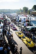 October 10-12, 2019: IMSA Weathertech Series, Petit Le Mans: #84 JDC-Miller Motorsports Cadillac DPi, DPi: Simon Trummer, Stephen Simpson, Chris Miller, Juan Piedrahita