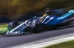 July 29, 2017 - Budapest, Hungary - Motorsports: FIA Formula One World Championship 2017, Grand Prix of Hungary, .#44 Lewis Hamilton (GBR, Mercedes AMG Petronas F1 Team) (Credit Image: © Hoch Zwei via ZUMA Wire)