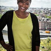 NLD/Amsterdam/20140514 - Mom's moment 2014 , Edsilia Rombley