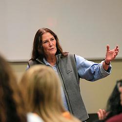 Gayle Ross- Visiting Native American Studies CHSBS