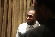 9 March 2011- New York, NY- Mos Def backstage at Mos Def Produced by Jill Newman Productions and held at The Blue Note Jazz Club on March 9, 2011 in New York City. Photo Credit: Terrence Jennings for Jill Newman Productions