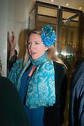 KATRINE BOORMAN, mat collishaw, 6-8 other criteria, New Bond St. . 19 September 2012.