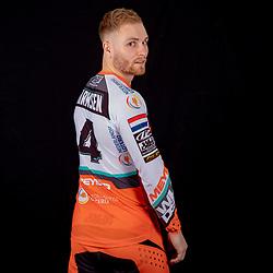 PAPENDAL (NED) BMX <br />Joris Harmsen
