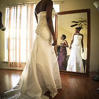 Mr. & Mrs. Brown: Wedding Album Preview