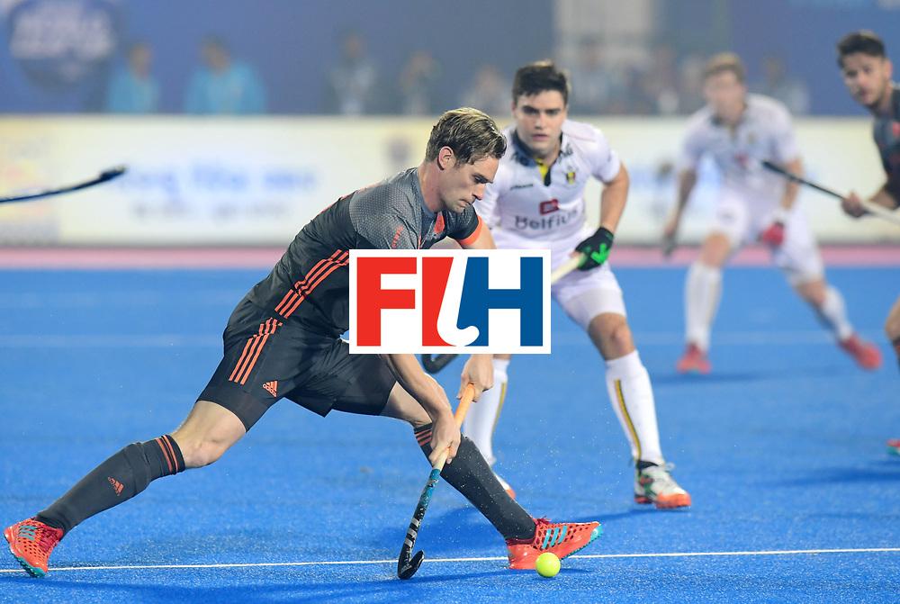 Odisha Men's Hockey World League Final Bhubaneswar 2017<br /> Match id:12<br /> Belgium v Netherlands<br /> Foto: <br /> COPYRIGHT WORLDSPORTPICS FRANK UIJLENBROEK