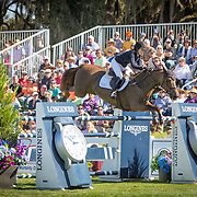 2016 Live Oak International