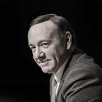 Kevin Spacey at JW3 25.11.2013
