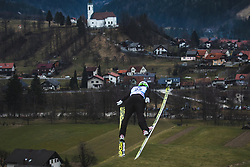 VTIC Maja (SLO) during qualification round of FIS Ski Jumping World Cup Ladies Ljubno 2020, on February 23th, 2020 in Ljubno ob Savinji, Ljubno ob Savinji, Slovenia. Photo by Matic Ritonja / Sportida
