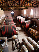 Barone di Villagrande Cellar