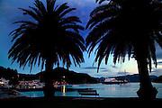 Sunrise, Picton, Marlborough, South Island, New Zealand