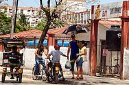Los Chinos, Holguin, Cuba.
