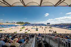 Overview<br /> World Equestrian Games - Tryon 2018<br /> © Hippo Foto - Dirk Caremans<br /> 21/09/2018