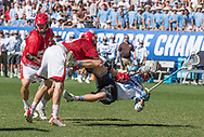 LYNCHBURG COLLEGE vs TUFTS UNIVERSITY AT LINCOLN FINANCIAL FIELD, MAY 24, 2015