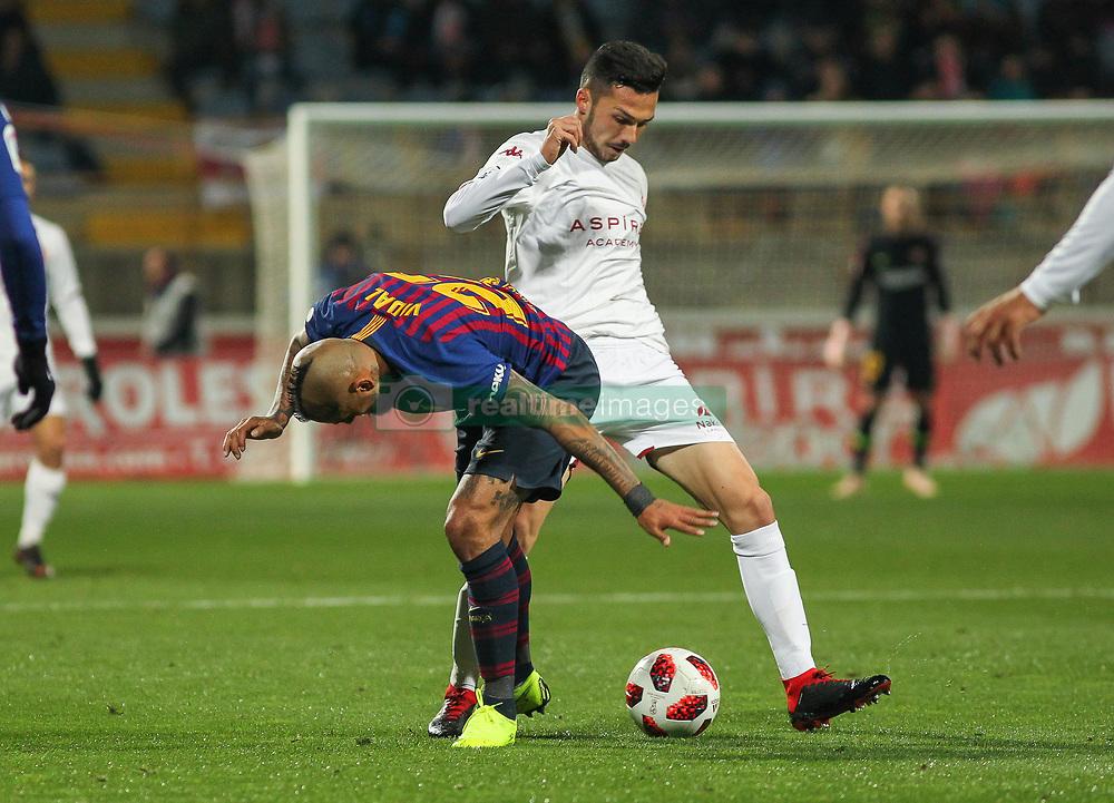 صور مباراة : كولتورال ليونيسا - برشلونة 0-1 ( 31-10-2018 ) كأس ملك إسبانيا 20181031-zaa-a181-030