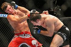 April 16, 2014: UFC TUF Nations Finale