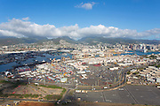 Sand Island, Honolulu Harbor, Oahu, Hawaii
