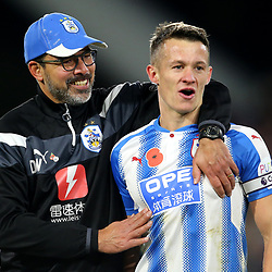 Huddersfield Town v West Bromwich Albion